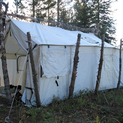 Other Tents | Bravo! Canvas Wall Tents