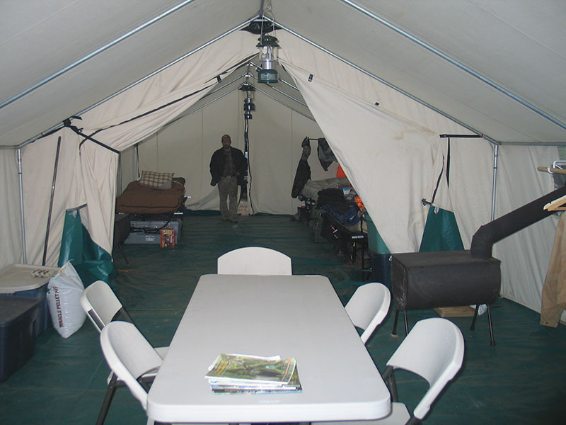 Special Events Wall Tent